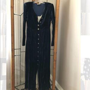 Dresses & Skirts - VINTAGE southern formal dress
